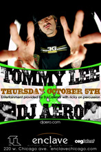 Tommy Lee Promo