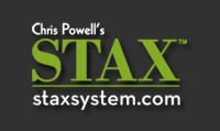 Chris Powell's STAX System